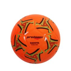 Harga Proteam Bola Futsal Dakota Orange Stabilo Proteam Ori