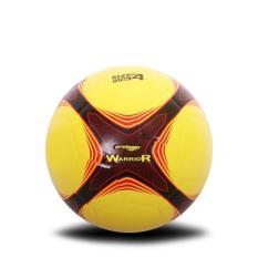 Review Terbaik Proteam Bola Futsal Warrior Yellow
