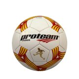 Diskon Proteam Bola Soccer Splendid Red Yellow 5