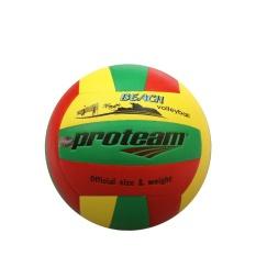 Proteam Bola Voli Pantai-colour