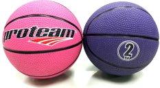 Promo Proteam Medicine Ball 2 Kg Akhir Tahun