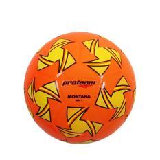 Cuci Gudang Proteam Soccer Montana Orange Fl