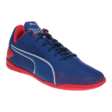 Harga Puma 365 Ct Futsal Shoes True Blue Puma White Bright Plasma New