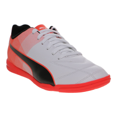 Diskon Produk Puma Adreno Ii It Men S Football Shoes Puma Black Puma White Red Blast