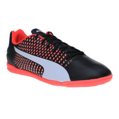 Beli Puma Adreno Iii It Futsal Shoes Puma Black Puma White Bright Plasma Dengan Kartu Kredit