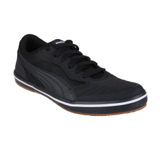 Beli Puma Astro Sala Football Shoes Puma Black Puma Black Puma Asli