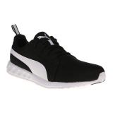 Jual Puma Carson Mesh Men S Running Shoes Hitam Putih Online Indonesia