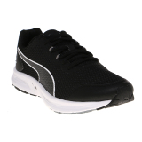 Puma Descendant V4 Running Shoes Puma Black Puma White Indonesia