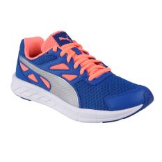 Jual Puma Driver 2 Wn Sepatu Lari Wanita Lapis Blue Nrgy Peach Baru