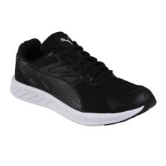 Review Pada Puma Driver 2 Wn Sepatu Lari Wanita Puma Black Asphalt