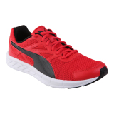 Spek Puma Driver Men S Running Shoes High Risk Red Puma Black Indonesia