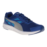 Beli Puma Driver Men S Running Shoes True Blue Blue Danube Online Indonesia