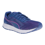 Toko Puma Engine Women S Running Shoes True Blue Ultra Magenta Murah Di Indonesia