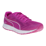 Toko Puma Engine Women S Running Shoes Ultra Magenta Puma White Online Indonesia