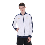 Harga Puma Figc Italia Stadium Tribute 2006 Jacket Peacoat White Puma
