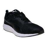 Spesifikasi Puma Flare 2 Mono Men S Running Shoes Puma Black Puma White Terbaru
