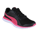 Puma Flext1 Running Shoes Puma Black Love Potion Promo Beli 1 Gratis 1