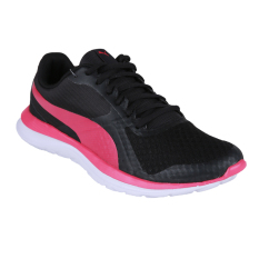 Harga Puma Flext1 Running Shoes Puma Black Love Potion Yg Bagus