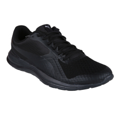 Katalog Puma Flext1 Running Shoes Puma Black Puma Black Terbaru
