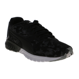 Jual Puma Ignite Dual Camo Men S Running Shoes Puma Black Original