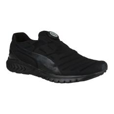 Harga Puma Ignite Dual Disc Dip Men S Running Shoes Puma Black Baru Murah