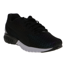 Jual Puma Ignite Dual Prism Women S Running Shoes Puma Black Puma Original