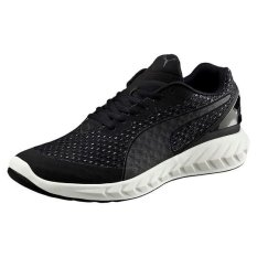 Spesifikasi Puma Ignite Ultimate Layered Running Shoes Puma Black Quarry Dan Harganya