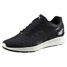 Cuci Gudang Puma Ignite V2 Running Shoes Puma Black Puma White
