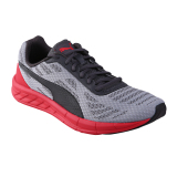 Jual Puma Meteor Men S Running Shoes Quarry Puma Silver Indonesia