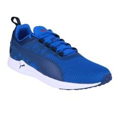 Cara Beli Puma Pulse Xt 2 Core Men S Training Shoes Lapis Blue Blue Depths