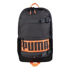 Jual Puma Puma Deck Backpack Tas Ransel Sport Pria Asphalt Online Indonesia