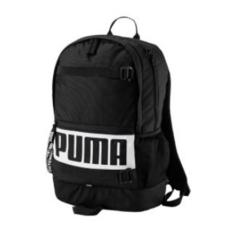Harga Puma Puma Deck Backpack Tas Ransel Sport Pria Puma Black Origin