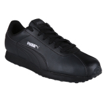 Beli Puma Puma Turin Football Shoes Black Black Online Terpercaya