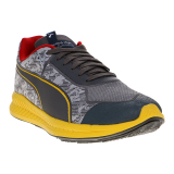 Beli Puma Rbr Mechs Ignite Sbe Running Shoes Smoked Pearl Smoked Pearl Spectra Yellow Di Indonesia