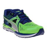 Promo Puma Speed 600 Ignite Running Shoes Green Gecko Surf Silver Di Indonesia