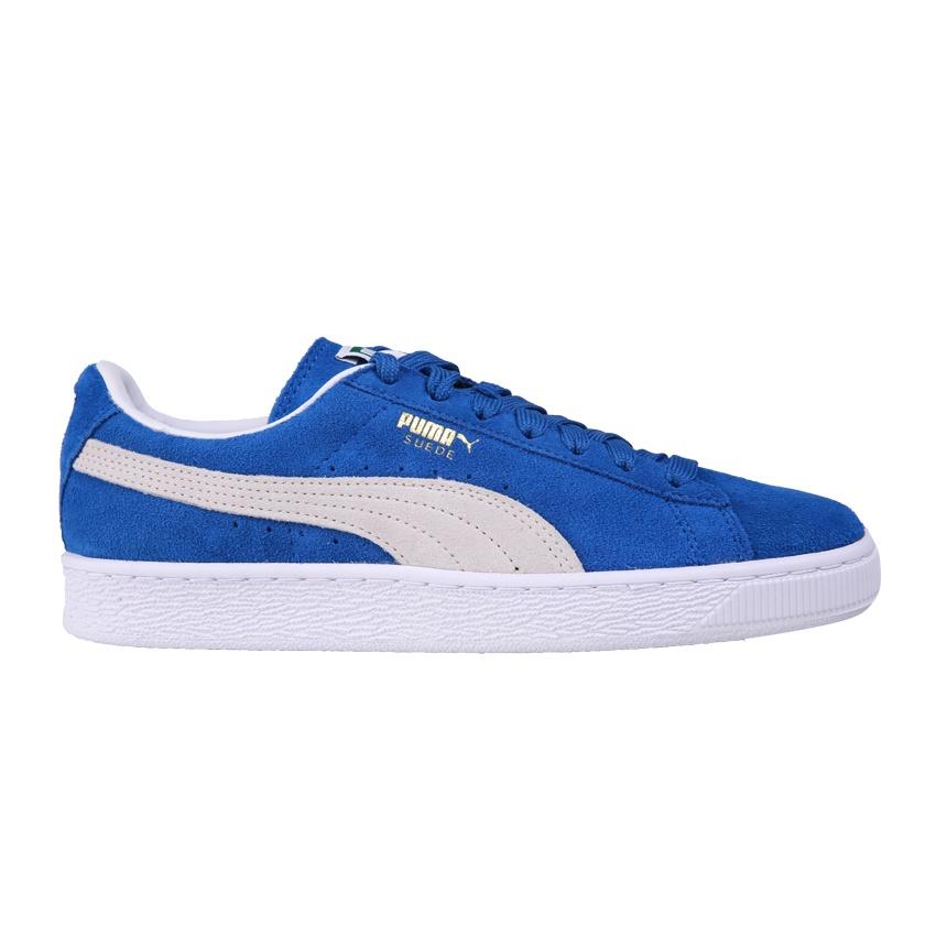 32ceffaaa0f3 PUMA Suede Classic+ Sepatu Sneakers Olahraga Pria