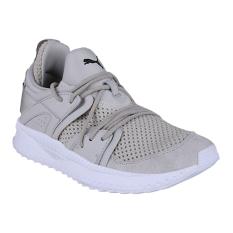 Harga Puma Tsugi Blaze Running Shoes Gray Violet Puma White Puma Ori