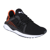 Harga Puma Tsugi Netfit Running Shoes Puma Black Puma White Puma Asli