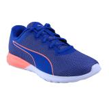 Beli Puma Vigor Wn S Sepatu Lari Wanita Lapis Blue Nrgy Peach Yang Bagus