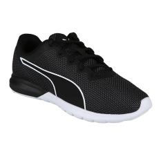 Jual Puma Womens Vigor Sepatu Lari Black White Puma Murah