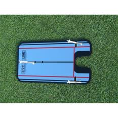 Jual Putting Alignment Mirror Eyeline Golf
