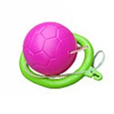 Qimiao Anak-anak Skip Bola Melompat Mainan Lucu Bola Ayun Besar Kebugaran Permainan untuk Anak Laki-laki dan Perempuan-Internasional