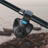 Spesifikasi Kualitas Ikan Elektronik Bite Alarm Finder Sound Bell Running Led Clip On Fishing Tool Intl Oem Terbaru