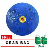 Beli Quincy Label Jogging Magnetic Trimmer Body Plate Blue Free Grab Bag 2 Pcs Quincylabel Murah