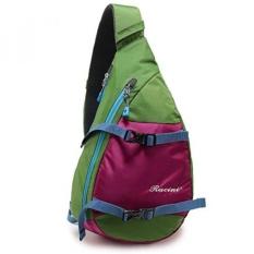 racini-outdoor-sport-waterproof-sling-bag-triangle-chest-backpack-with-crossbody-stripe-for-girls-and-boysgreen-intl-4324-94126418-1545ed4593e7cb7b012c8380d598e25b-catalog_233 10 List Harga Tas Wanita Selempang Lazada Teranyar minggu ini