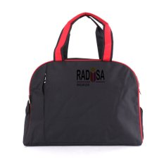 Ongkos Kirim Radysa Sport Bag Organizer Hitam Di Banten