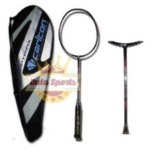 Raket Badminton Carlton Optimax S-Lite 601 ( Chrome )