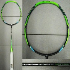 Raket Badminton Lining G-Force 8200 EXTRA STRONG / G FORCE 8200 New