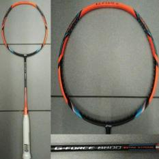 Raket Badminton Lining G-Force 8800 EXTRA STRONG / G FORCE 8800 New