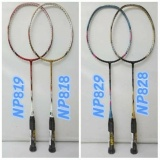 Jual Raket Badminton Lining Nano Power Np 829 Np829 High Tension Original Grosir